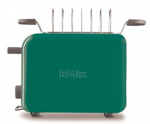 Toaster Boutique - KMix by Kenwood - 54 € (44,99 £)