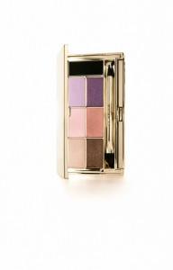 Neo Pastel palette yeux - Clarins (édition limitée) - 39,60 € (30 £)