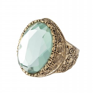 EB by Erickson and Beamon Varanasi Stone Ring - Debenhams -£15/ 23.50€ ©Debenhams