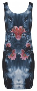 Lorikeet Dress - Monsoon - £65/99€ - (Disponible en mai) © Monsoon