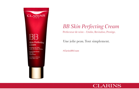 BB Cream Clarins
